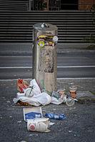 Wohlstandsdreck