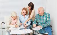 Gedächtnistraining als Demenz Prävention