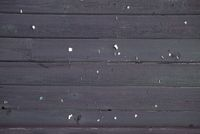 Dark Purple Wooden Background With Copy Space