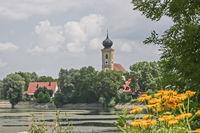 Eching in Niederbayern