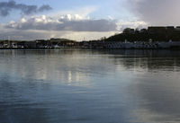 Lemvig harbour