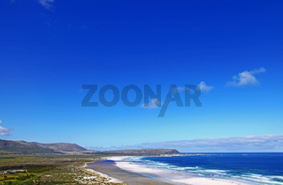 Noordhoek nahe Kapstadt, Südafrika, Noordhoek near Cape Town, South Africa
