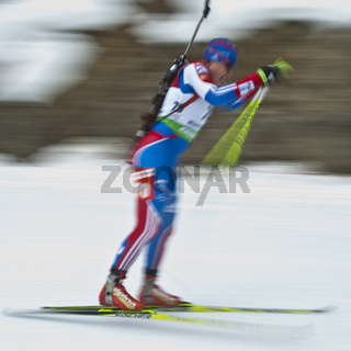 Biathlon - Typical