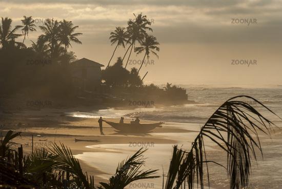 Suedwest Kueste Kathaluwa | Sri Lanka