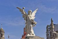 La Recoleta Cemetery, Buenos Aires, Argentina