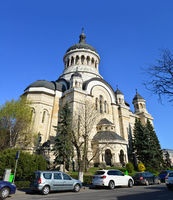 Cluj Archdiocesan Cathedral