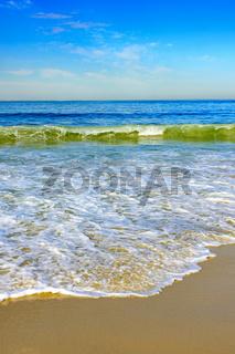 Copacabana horizon