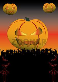 Halloween Celtic
