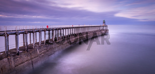 Tranquil Pier