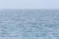beautiful lake water