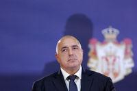 Bulgarian Prime Minister Bokyo Borissov