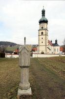 Neukirchen b. Hl. Blut