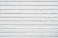 Rustic background with white wooden boards