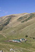 Malga Campo mit Altissimo