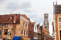 Rozenhoedkaai, Historic Centre of Bruges