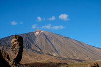 Pico del Teide, mountain summit, Tenerife