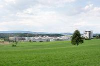 Die Universität ETH Zürich in der Schweiz