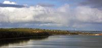 Coastline of Lemvig, Denmark