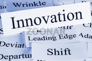 Innovation Concept