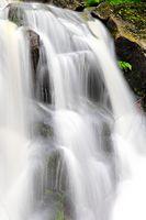 Wasser Gertelbacher Wasserfälle Bühlertal Schwarzwald.jpg