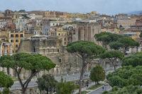 Historisches Rom II