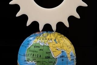 Symbolbild für Weltwirtschaft