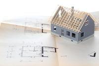 Planung mit Rohbaumodell