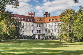 Schloss Luebbenau | Castle Luebbenau