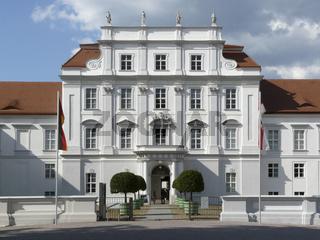 Schloss Oranienburg bei Berlin