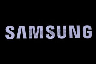 Logo der Firma Samsung , Internationale Funkausstellung IFA, 201
