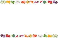 Gemüse Textfreiraum Copyspace Karotten frische Tomaten Paprika
