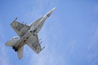 RAAF A44 Boeing FA-18F Super Hornet
