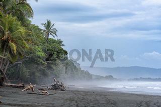Corcovado Nationalpark in Costa Rica