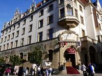 Grandhotel AMBASSADOR National House,Karlsbad (Karlovy Vary), Tschechien