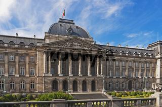 Königlicher Palast, Brüssel | Royal Palace, Brussels