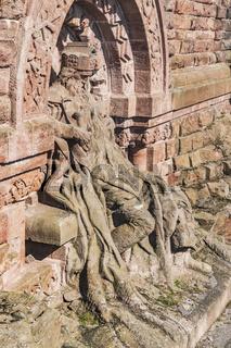 Kyffhaeuserdenkmal | Kyffhaeuser Monument