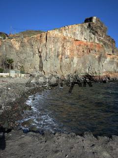 Bucht von Puerto de Mogan