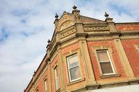 Maldon Heritage Building