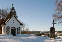 Chapel in Winterberg