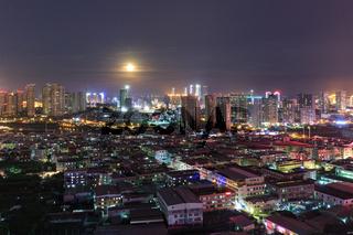 Xiamen East Mountain Villa Evening