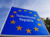 Grenze Tschechien/Deutschland