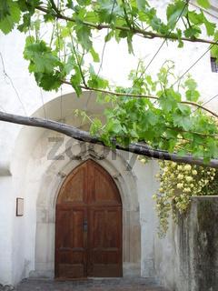Kloster Maria Steinach in Algund