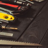 Set of tools for real professional