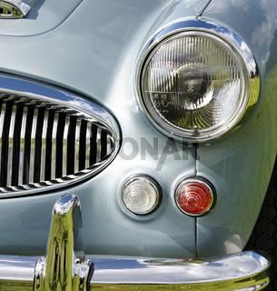 Altes Auto - Oldtimer