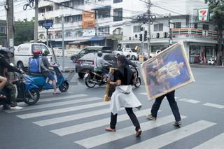 THAILAND BANGKOK KING VAJIRALONGKORN