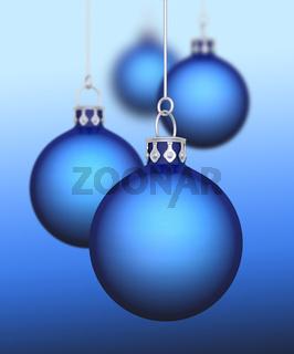 Weihnachtskugeln Hintergrund 03