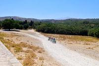 crete offroad trip