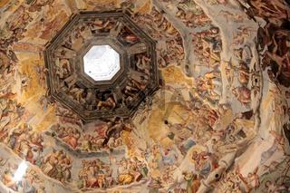 Dom Santa Maria del Fiore in Florenz