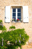 Detail French house