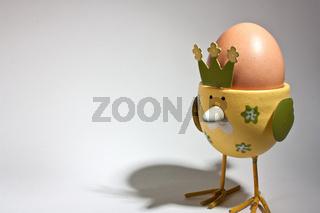 königlicher Eierbecher